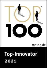 Westernacher Solutions als Top-Innovator ausgezeichnet.